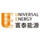 寰泰能源股份有限公司