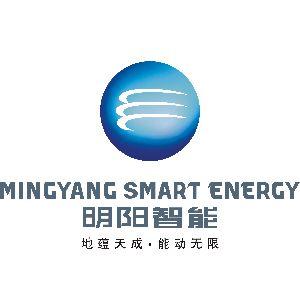 内蒙古明阳新能源开发有限责任公司