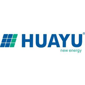 宁波华与新能源科技有限公司