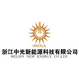 浙江中光新能源科技亚博体育app下载安卓版