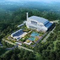仁寿川能环保能源有限公司