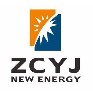 上海智初盈玖新能源科技有限公司