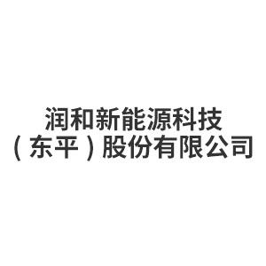 润和新能源科技(东平)股份亚博体育app下载安卓版