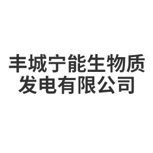 丰城宁能生物质发电有限公司