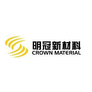 明冠新材料股份有限公司