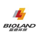 蓝德环保科技集团股份有限公司北京分公司
