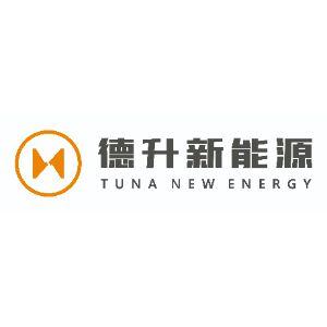浙江德升新能源科技有限公司