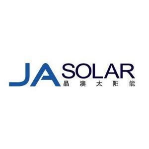 晶澳(扬州)太阳能科技有限公司