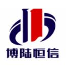 北京博陆恒信工程咨询有限公司