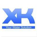 天津新康水处理有限公司