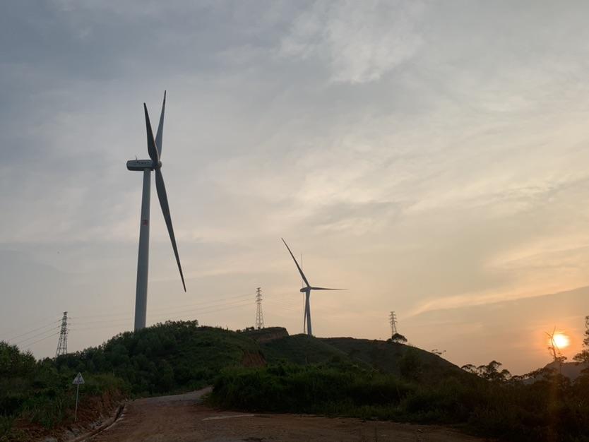 南方电风扇