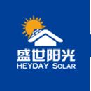 湖南盛世阳光科技有限公司