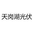 泗洪天岗湖光伏发电有限公司