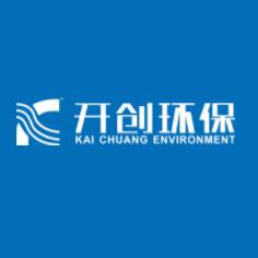 浙江开创环保科技股份有限公司