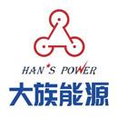 江西大族能源科技股份有限公司