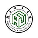 湖南城市学院规划建筑设计研究院综合设计四所